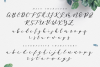 Endita Handwritten Font and Extras example image 7