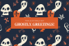 Halloween Rush Pattern Collection example image 9