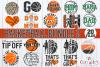 Basketball svg Bundle 2 example image 1