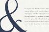 Lumina | Modern Sans Serif example image 2