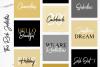 The Rich Jullietta Elegant Script Font example image 5