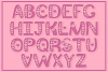 This is Love | Valentine's Craft Font example image 2