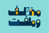 Bahjah - Arabic Colorfont example image 8