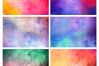 52 Watercolor Backgrounds example image 3