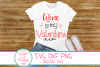 Wine Is mY Valentine SVG, Wine Sayings SVG, Wine SVG, DXF example image 3
