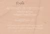 Flassty - Handwritten Font example image 12