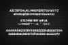 Averus | Futuristic Typeface example image 7