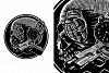 7 design skull VECTOR example image 4
