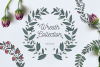 Wreath collection example image 1