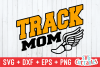 Track Mom svg example image 1