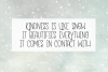 Eskimo Igloo - A Fun & Quirky Font example image 5