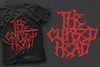 Monumental Purgatory - 3 Awesome Deathmetal Fonts example image 4