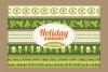 Holiday Ribbons example image 1