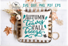 Autumn Leaves Fall Breeze example image 1