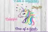 Unicorn bundle cut files, unicorn svg, nursery svg example image 3
