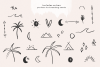 Hamor Island - Handwritten Script Font with Extras example image 19