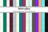 Streaks Background Pack example image 1