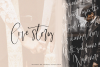 Lasiera Script Font | Blog style example image 9
