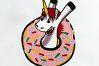 9 Unicorn Machine Embroidery Designs example image 10
