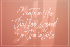 Southgirl Handwritten Font example image 3
