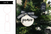 Ornament Shapes SVG example image 1