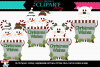 Christmas Pails example image 1