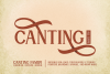 Canting example image 12