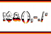 Germany Font example image 2