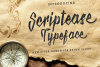 Scriptease Typeface example image 1
