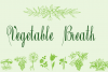 Vegetable Breath example image 1