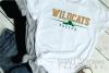 Wildcat, Soccer, Sports, Team, logo, PRINT, CUT & DESIGN example image 2