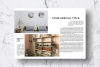 Magazine Template Vol. 08 example image 5
