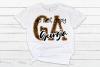 Georgia GA State Leopard Bundle example image 4