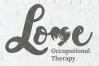 Love Occupational Therapy svg, Occupational Therapist svg example image 2