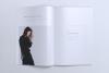 MEDUSA Minimal Lookbook Magazines example image 5
