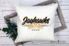 Jayhawk, Basketball, Sport, Design, PRINT, CUT, DESIGN example image 3