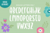 Sweet & Silly Font example image 5