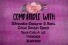 Llama Face SVG DXF EPS PNG Llama design clipart example image 3