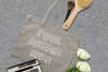 MEGA Bundle|Tote Bag Mockups with White Roses & Makeup Brush example image 13