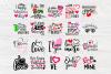 Valentines SVG Bundle | Valentines Signs | SVG Cut Files example image 2