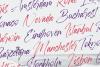 Aerobrush Font example image 12