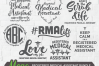 Registered Medical Assistant svg bundle, RMA svg bundle dxf example image 2