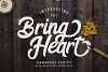 Bring Heart & Extras example image 1