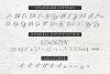 Hilland | A Signature Font example image 12