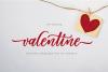 Valentine example image 1