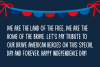 Our Independence example image 2