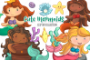 The Mythical Creatures Graphics Bundle! example image 4