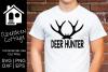 Deer Hunter SVG example image 1