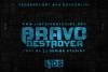 Bravo Destroyer example image 1