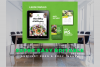Vegetarian Recipe eBook Template Theme PowerPoint example image 9